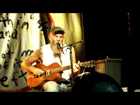 seasick steve 2 - started out with nothin
