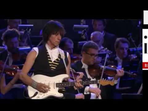Jeff Beck and Zucchero - Luciano