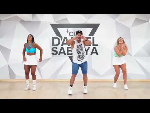 Picininha Amor - whadi Gama - Cia Daniel saboya Fc COREOGRAFIA