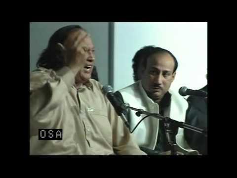 Nami Danam - Ustad Nusrat Fateh Ali Khan - OSA Official HD Video