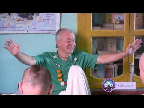 Шримад Бхагаватам 10.21.13 - Чайтанья Чандра Чаран прабху