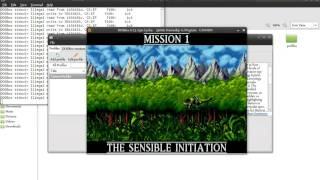 [How To] DOSBox with GUI Frontend (DBGL) in Linux (Ubuntu/Mint/Debian)