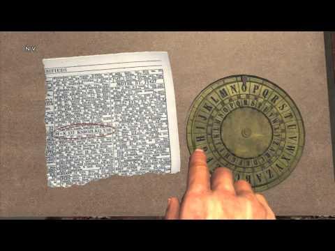 LA Noire - 5 Star DLC Case - Nicholson Electroplating - Part 1