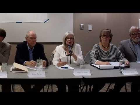 Sustainable Resilient Longmont -  City Council Forum