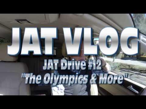 JAT Drive 12: Olympics & More