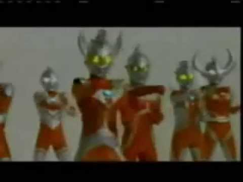 Lagu Guru Malaysia versi Ultraman