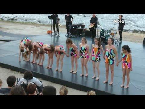 Événement : 5e festival Danses à Kerhervy à Lanester