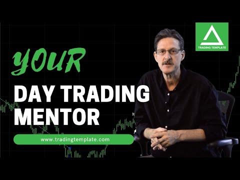 Your Stock Trading Mentor