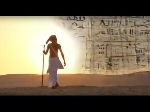 WHAT THE ANCIENT EGYPTIANS KNEW - History Discovery Egypt (full length documentary)
