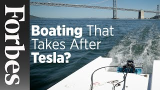 Boating That Takes After Tesla?