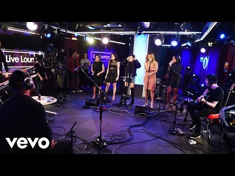 Fifth Harmony – Work From Home in the Live Lounge