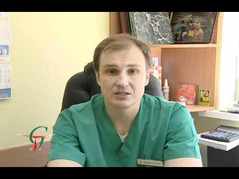 Острый и хронический калькулёзный холецистит