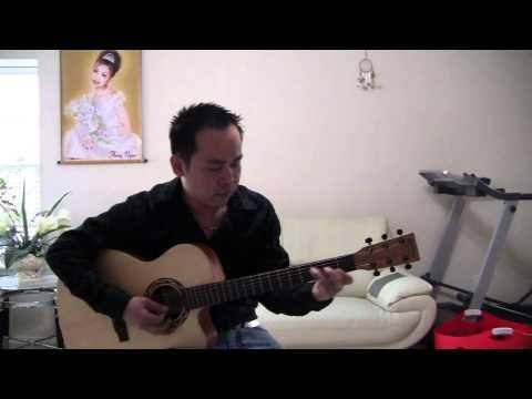Chiec Ao Ba Ba (cover)