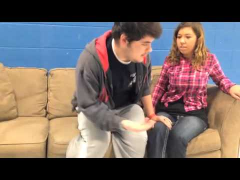 Teen Dating Violence Awareness Film