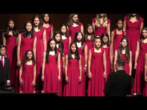 HMS Choral Rothenberg Auditorium at Huntington Library Oct 26, 2017 (1 of 2)