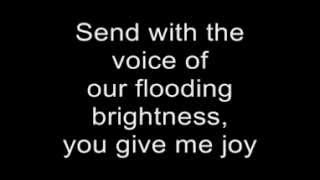 Let it Shine - Joyful Noise (Lyrics)