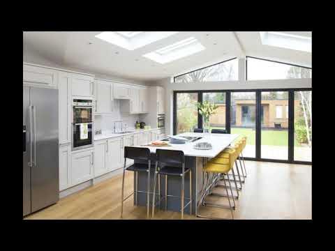 Review Kitchen Extension Ideas 2018