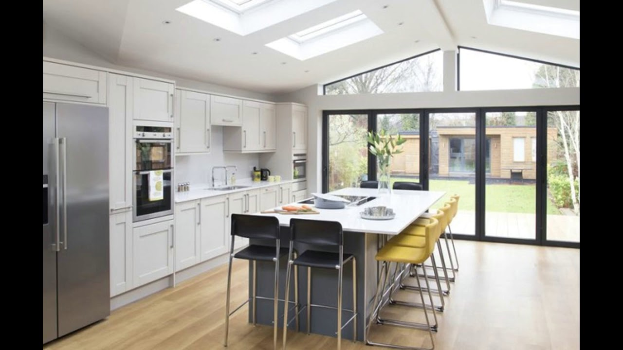 Review Kitchen Extension Ideas 2018