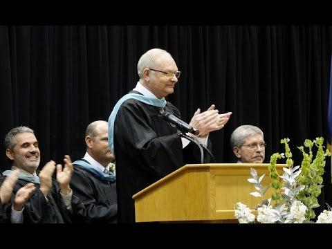 Muleshoe High School Graduation 2015