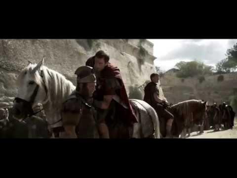 Risen    2  HD  Joseph Fiennes, Tom Felton Movie 2016