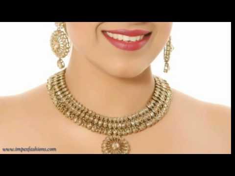 Fashion jewellery Designs | fashion jewellery wholesale | Indian Fashion jewellery Online