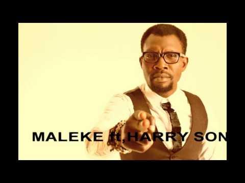 MALEKE ft,HARRY SONG - OVER