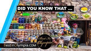 Olympia Farmers Market | Best In Olympia | Olympia WA