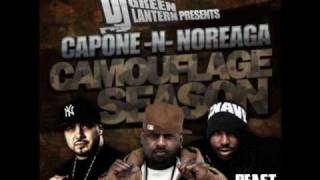 Capone-N-Noreaga Feat. Tragedy Khadafi- Kick It 2 'Em Man