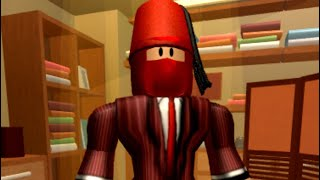 How to make your character look like spy from TF2 in Roblox!