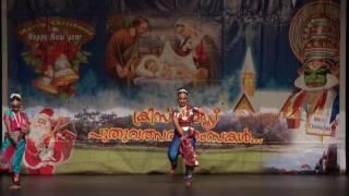 kairali of baltimore christmas new years 2017 dhithiki dhithiki thai