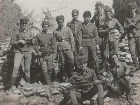Асадабад 5 ая рота