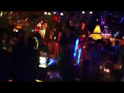 中国 青島(チンタオ)で人気のナイトクラブ 2 (Qingdao Night Club)