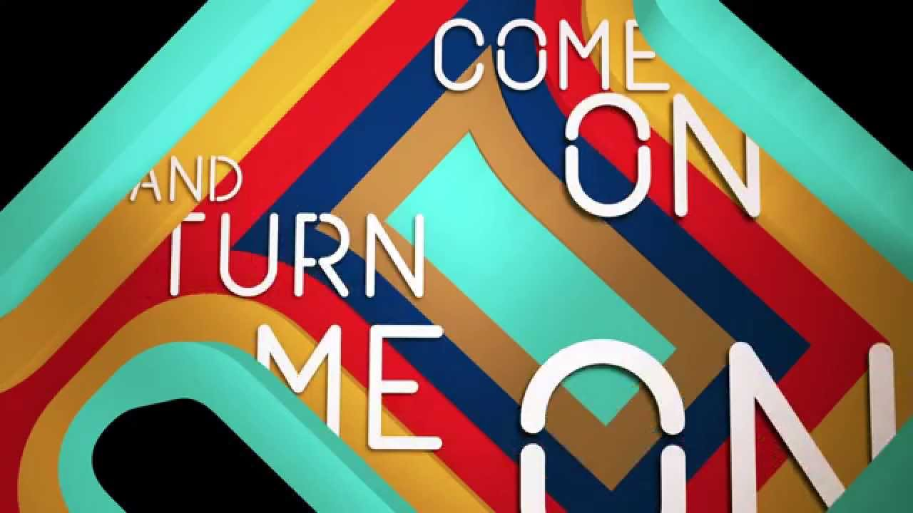 David Guetta — Turn Me On ft. Nicki Minaj (Lyric Video)