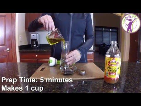 raw-apple-cider-vinaigrette-salad-dressing