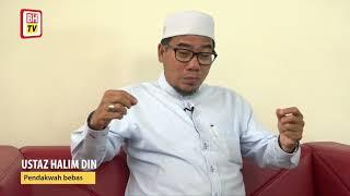 [Kapsul BHTV] Jom Tanya Ustaz -  Rumah terbuka atau ziarah, yang mana lebih dianjurkan dalam Islam?