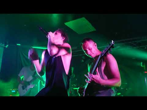 In Hearts Wake - Survival (Live Music Man Megastore, Bendigo 6/2/18)