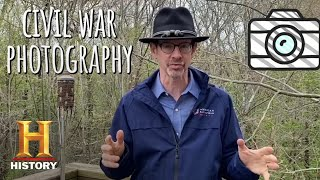Photography During The Civil War | Told by Garry Adelman | History at Home
