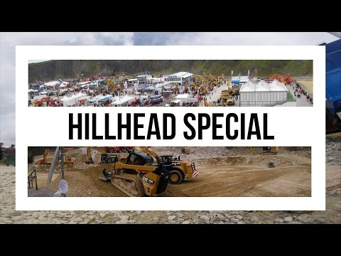 Demolition TV | Hillhead 2016 Special