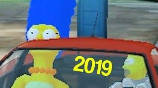 GTA 4 MODS in 2019 #2