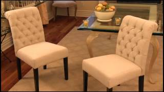Broxton  Dining Chair 2-pack