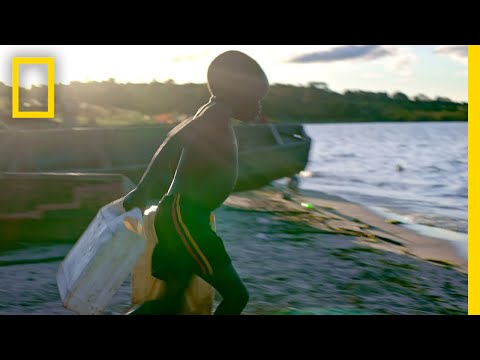 Spouts of Hope | Chasing Genius | National Geographic