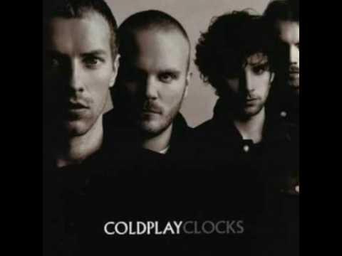 Coldplay - Clocks(Spyyno Vanwonkii Remix)[Radio Edit]