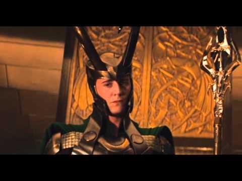 Can you feelt the love tonight? - The Asgard King - Thunderfrost Slash