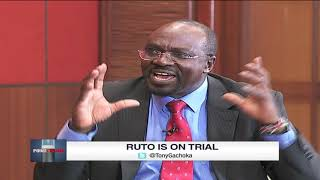 Point Blank: Uhuru-Ruto fall out