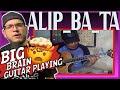 Alip Ba Ta - BOHEMIAN RHAPSODY 🎸👌 Finger Style Performance |IANS REACT