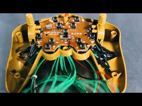 Tech Explorations Make an Arduino remote