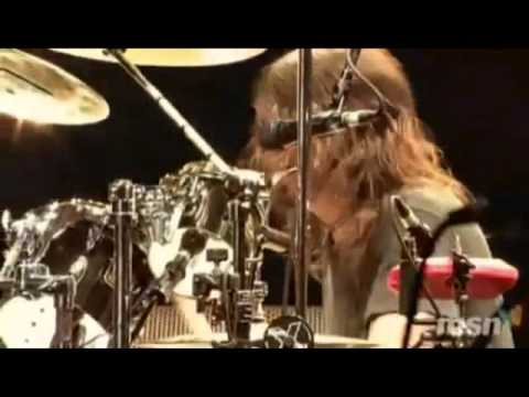 Dave Grohl - Best Drummer in the World Tribute