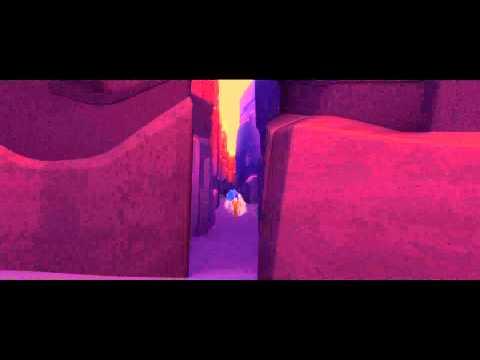 Les Looney Tunes en 3D - Bip Bip & Coyote