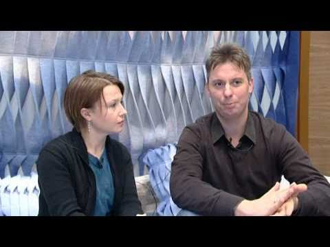 Emily Rosser and Oliver Meyer - Levi Think Tank 2009 - CLIL Cascade Network