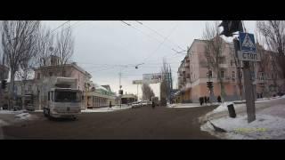 видео строительный супермаркет галактика донецк